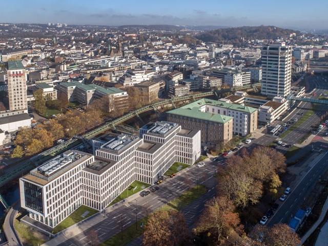 Ohligsmühle Wuppertal